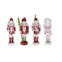 Clever Creations Nutcrackers ( 03-set 3 )