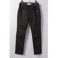 MAX74%OFF SASSON (サッソン) レディース TIGHT STRAIGHT ANKLE PANTS(MISTY ANKLE) ブラック 23 24 25 26 27 28