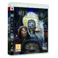 Where The Wild Things Are (PS3)