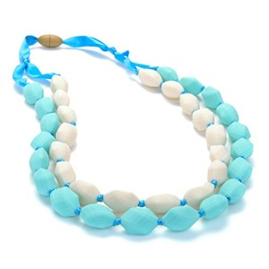 Chewbeads Astor Necklace - Turquoise by Chewbeads [並行輸入品]