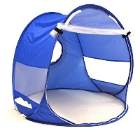 Redmon For Kids Beach Baby Pop-Up Shade Dome by Redmon For Kids