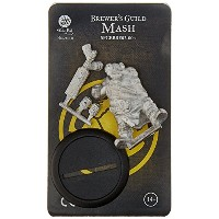 Steamforged Games Guild Ball Brewer Mash Kit [並行輸入品]