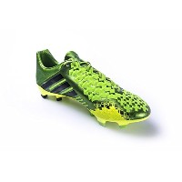 adidas Predator LZ TRX FG Cleats(RAY GREEN/BLACK/ELECTRICITY)/サッカースパイク プレデターLZ TRX FG (8.5- 26.5cm)