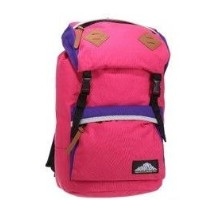 【MOUNTAINSMITH】 マウンテンスミス CODY BACKPACK ピンク 15リットル