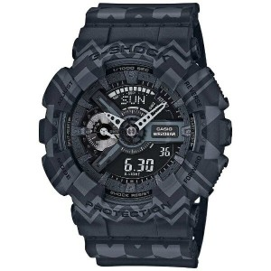 【送料無料】 カシオ G-SHOCK(G-ショック) 「Tribal Pattern Series」 GA-110TP-1AJF