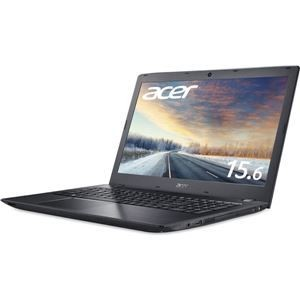 その他 Acer TMP259G2M-A38QL6 (Core i3-7100U/8GB/128GSSD/DVD+/-RW/15.6/HD/Windows 10 Pro 64bit/1年保証...