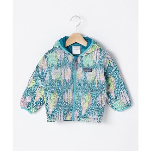 patagonia/パタゴニア  Baby Reversible Down Sweater Hoody CSEB 【三越・伊勢丹/公式】 衣服~~その他