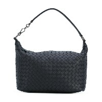 Bottega Veneta - Nappa shoulder bag - women - カーフレザー - ワンサイズ