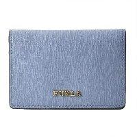 FURLA フルラ 903649 TEMPESTA PS04 B30 バビロン 名刺入れ カードケース BABYLON S BUSINESS CARD CASE 【RCP】