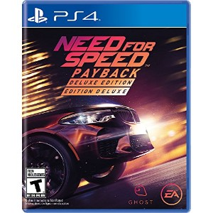 Need For Speed Payback - Deluxe Edition (輸入版:北米)