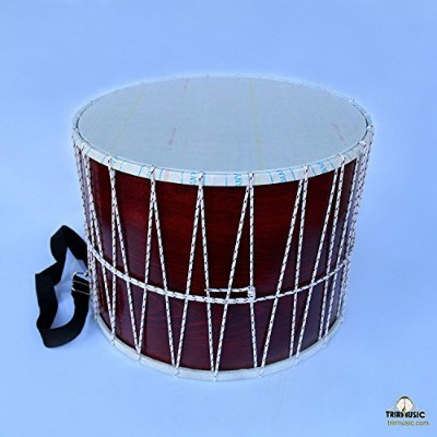 Turkish Professional Cherry Davul Percussion Drum SD-120