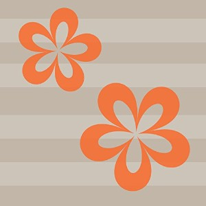 Sweet Potato Flower Wall Decals by Sweet Potatoes