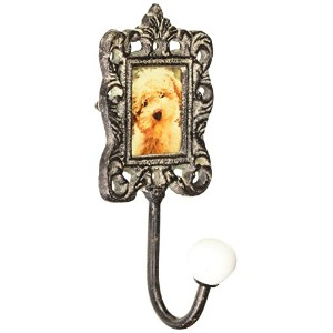 Ore Pet Metal Photo Frame Wall Hook by ORE Originals