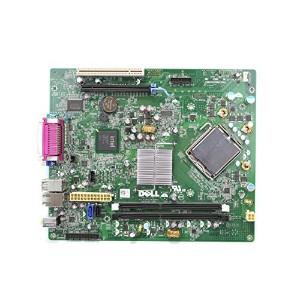 DELL OptiPlex 380 SFF MotherBoard CN-01TKCC 純正保守部品マザーボード