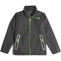 Boy 's The North Face Apex Bionic Jacket