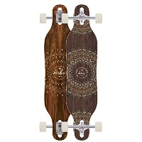 ARBOR SKATEBOARDS [ SOLSTICE AXIS37] アーバー スケートボード コンプリート【正規品】