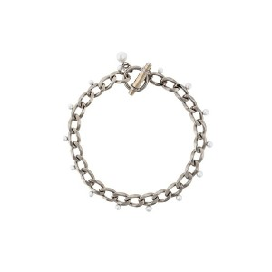 Givenchy - Obsedia チェーンネックレス - women - metal - M