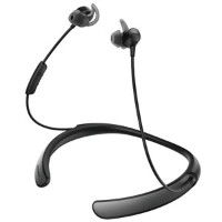 QUIETCONTROL30BLK ボーズ Bluetoothワイヤレス ノイズキャンセリング インイヤーヘッドホン BOSE QuietControl 30 [QUIETCONTROL30BLK]...