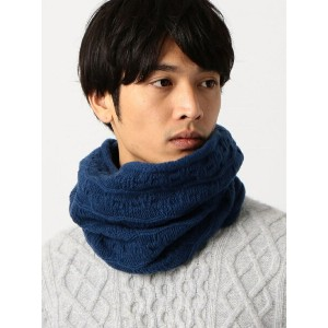 UNITED ARROWS green label relaxing SC MADE IN BISYU スヌード / マフラー ユナイテッドアローズ グリーンレーベルリラクシング【送料無料】