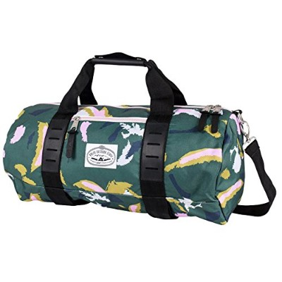 POLER トラベルバッグ 712014 CLASSIC CARRY-ON DUFFLE(TTC/TREETOP-CAMO,20L)