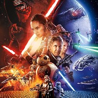 【[バッファローゲーム]Buffalo Games Star Wars Worlds Most Difficult 500Piece Double Sided Jigsaw Puzzle by...