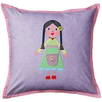 The Little Acorn Tooth Fairy Pillow, Starla by Little Acorn