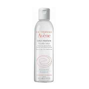 Avene Micellar Lotion Cleanser And Make-up Remover 200ml [並行輸入品]