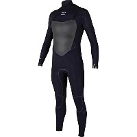 Billabong 3 / 2 Furnace carbon-x chest-zip Full Wetsuit – Men 's