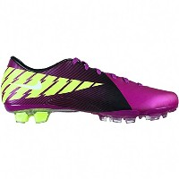 Nike Mercurial Miracle II FG Soccer Cleats(Red Plum/Windchil-Volt/Black)/サッカースパイク Mercurial Miracle...