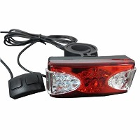 Sunlite Trun Signal & Tail Light by Sunlite