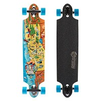 Sector 9 Traveler Complete Skateboard, Assorted by Sector 9