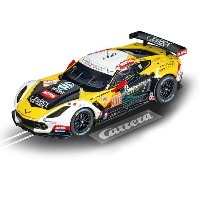 Carrera D124 Chevrolet Corvette C7R No50 23819 Digital 1/24 カレラ スロットカー デジタル
