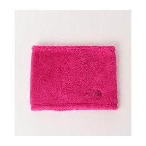 【THE NORTH FACE(ザノースフェイス)】Sherpa F Neck Gaiter【グリーンレーベルリラクシング/green label relaxing キッズ マフラー PINK...