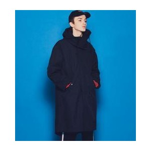 monkey time  PE/N WEATHER QUILT LINER MODS/モッズコート【ビューティアンドユース ユナイテッドアローズ/BEAUTY&YOUTH UNITED ARROWS...