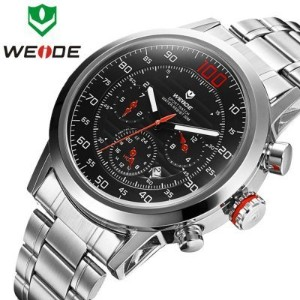 Weide wh3311 Male Japan Quartz Watch