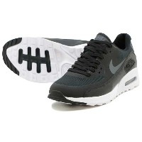 NIKE WMNS AIR MAX 90 ULTRA 2.0 ナイキ ウィメンズ エア マックス 90 ウルトラ 2.0BLACK/Metalic Hematite-WHITE-Black【LADY...