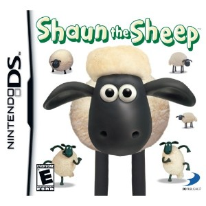 Shaun The Sheep (輸入版)