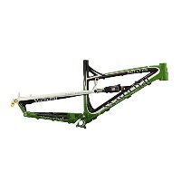 "Marechal (マルシャル) Sollers Mountain MTB Enduro AM Bicycle Bike 26"" Frame w/rear shock マウンテンバイク用 フレーム..."