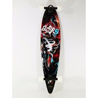 Sector 9 Izanami 9 x 40 Pintail Longboard Complete by Sector 9