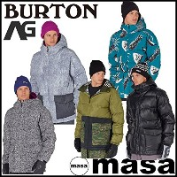 バートン アナログ ウェア BURTON ANALOG KILROY JACKET M,TB Leather
