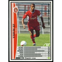 [WCCF]SERIE A 2002-2003Ver.1 199/288「ゼ・マリア」白カード【中古】