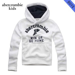 【35%OFFセール 5/25 10:00~5/30 23:59】 アバクロキッズ AbercrombieKids 正規品 子供服 ボーイズ パーカー classic popover hoodie