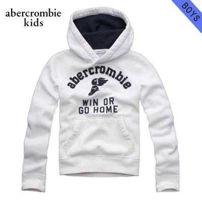 【35%OFFセール 8/17 10:00~8/23 9:59】 アバクロキッズ AbercrombieKids 正規品 子供服 ボーイズ パーカー classic popover hoodie