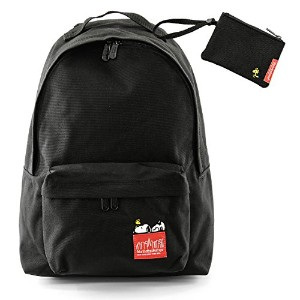 (マンハッタンポーテージ) Manhattan Portage × PEANUTS Limited Edition 2017 Big Apple Backpack JR (M) MP1210JRSNP...