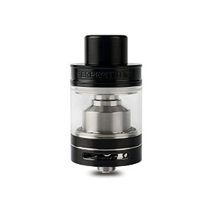 【RDA】 WOTOFO SERPENT MINI RTA 【ICE VAPEアトマイザースタンドセット】 (BLACK)