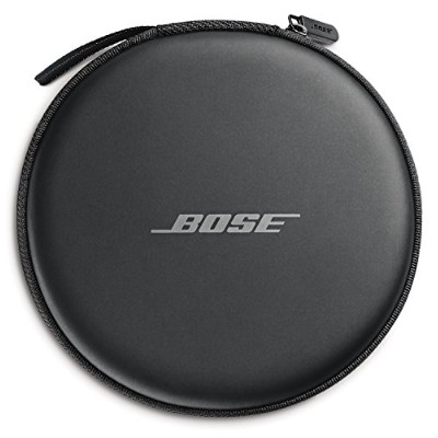 Bose QuietControl 30 wireless headphones carry case イヤホンケース