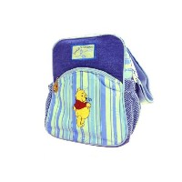Disney Pooh Mini Diaper Bag by Disney