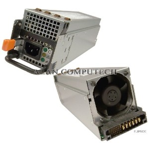 DELL POWER SUPPLY 750W FOR PE2950/2970