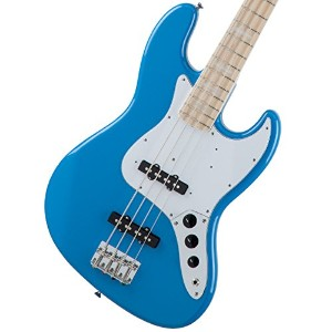 Fender / Made in Japan Traditional 70s Jazz Bass Maple Fingerboard California Blue