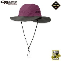 OR (アウトドアリサーチ) SEATTLE SOMBRERO M 388-Orchid:Dark Grey